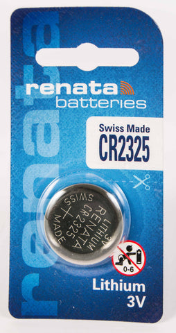 CR2325 Varta Lithium Coin Battery