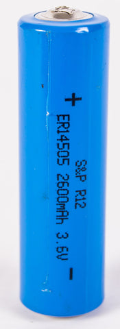 AA 3.6V Lithium Battery