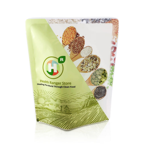 Organic Green Split Peas 15oz (425g)