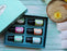 Organic Therapeutic Oils Gift Set