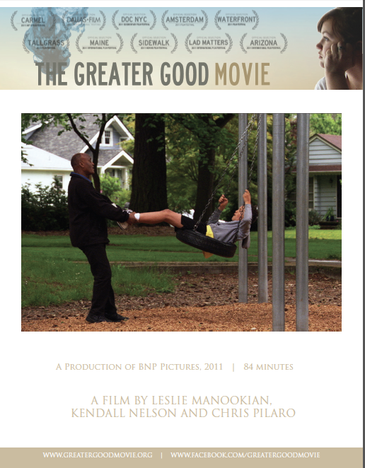 The Greater Good (DVD)