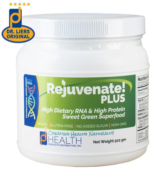 Rejuvenate! Plus (502g)