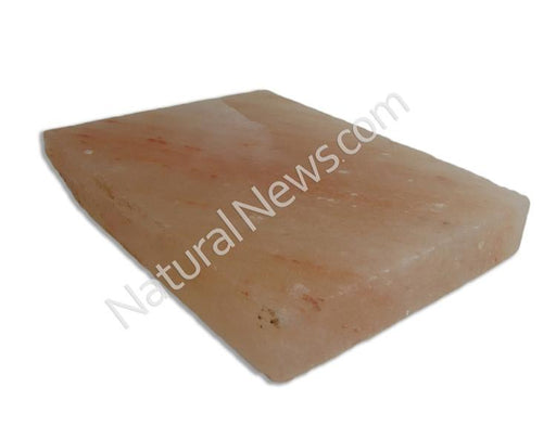 Pink Himalayan Crystal Salt Slab for cooking and grilling