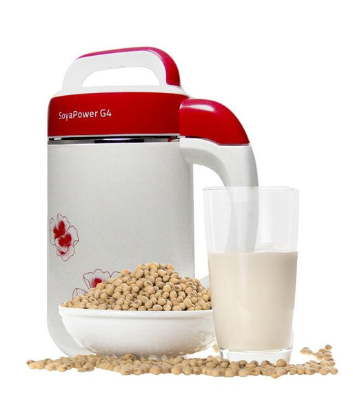 Nut Milk Maker SoyaPowerG4