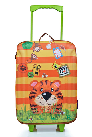 Kids Trolley Bags & Suitcases