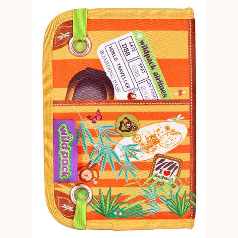 Kids Passport & Travel Pouches