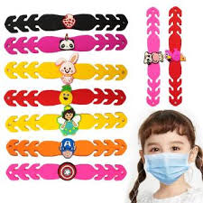 Face Mask Straps