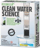 4M Kidz Labs Green Science Clean Water Science - emarkiz-com.myshopify.com