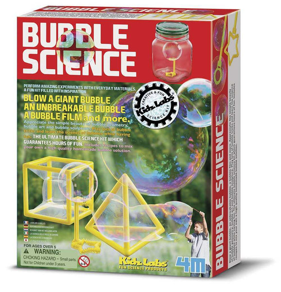 4M Kidz Labs Bubble Science - emarkiz-com.myshopify.com