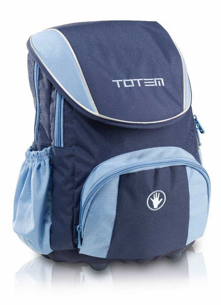 TOTEM Medium Orthopaedic Amigo Buddy Backpack Blue