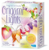 4M Create Your Very Own Beautiful Origami Lights Kids DIY Arts & Craft Kit