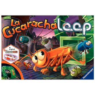 Ravensburger La Cucaracha Loop Game