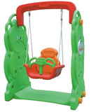 Infant Indoor / Outdoor Swing Monkey Design - emarkiz-com.myshopify.com