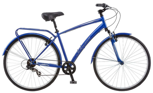 Schwinn 700c Men's Network 2 Blue Bike