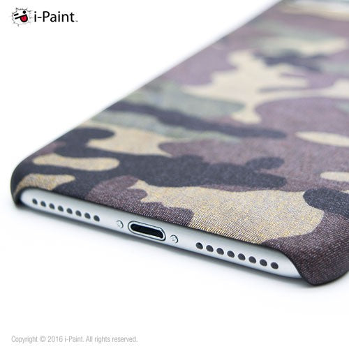 i-Paint iPhone 7 Camo Hard Case - emarkiz-com.myshopify.com