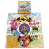 Warner Bros Looney Tunes Active Sports Fun & Action Board Game