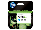 Genuine HP 920XL CD972A Cyan Printer Ink Cartridge - emarkiz-com.myshopify.com