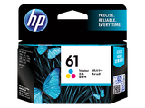 Genuine HP 61 CH562WA Tri-Color Printer Ink Cartridge - emarkiz-com.myshopify.com