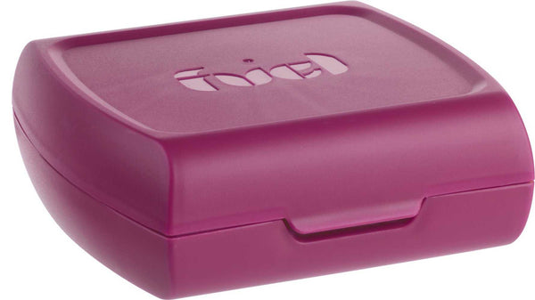 Trudeau Fuel BPA Free K2 Sandwich Box 8oz