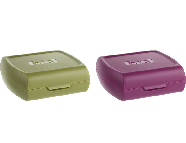 BPA free lunch boxes