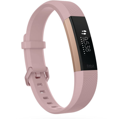 Fitbit Alta HR Special Edition Fitness Tracker
