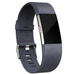 Fitbit Charge 2 Accessory Leather Band