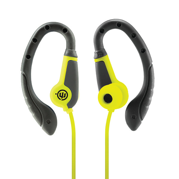 Wicked Audio Fight Noise Isolation In and Over Ear Headphones Lime Yellow - emarkiz-com.myshopify.com