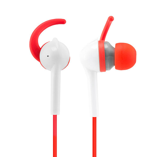 Wicked Audio Fang Noise Cancellation Earbuds Earphones - 3 Colors