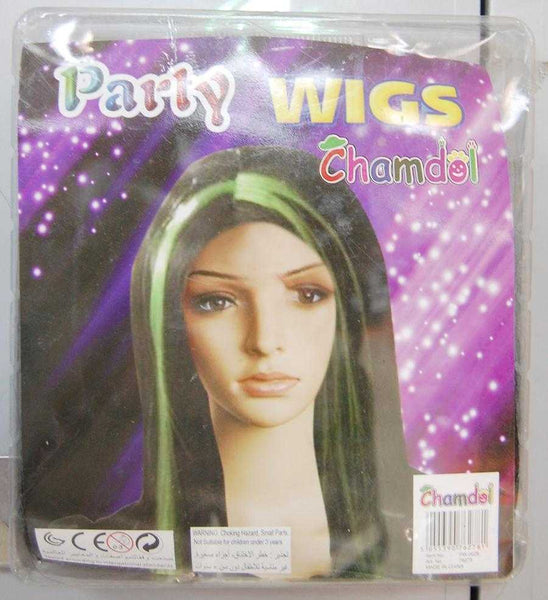Halloween Party Wigs - emarkiz-com.myshopify.com