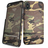 i-Paint iPhone X Camo Hard Case - emarkiz-com.myshopify.com