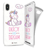 i-Paint iPhone X Dream Soft Case - emarkiz-com.myshopify.com