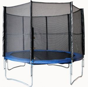 Trampoline Indoor or Outdoor 6ft, 8ft, 10ft, 12ft, 14ft, 16ft - emarkiz-com.myshopify.com