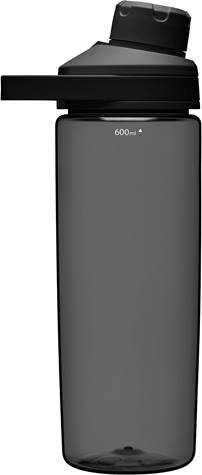 CamelBak Chute Mag .6L Charcoal Water Bottle