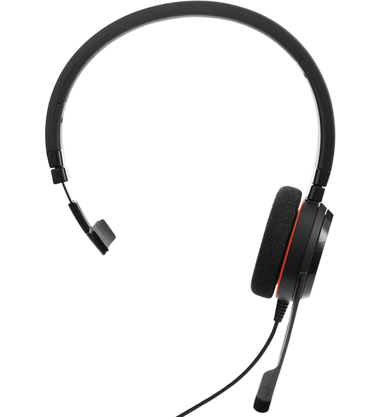 Jabra Evolve 20 Wireless Headset