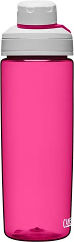 CamelBak Chute Mag .6L Dragonfruit Water Bottle