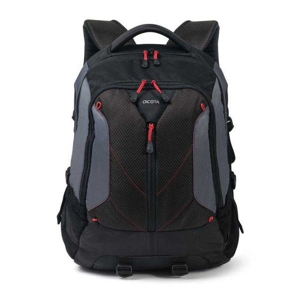 Dicota BackPack RIDE Laptop Case with Helmet Fixation - emarkiz-com.myshopify.com