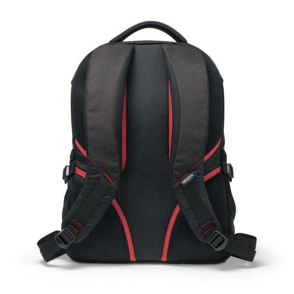 Dicota BackPack RIDE Laptop Case with Helmet Fixation