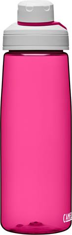 CamelBak Chute Mag .75L Dragonfruit Water Bottle