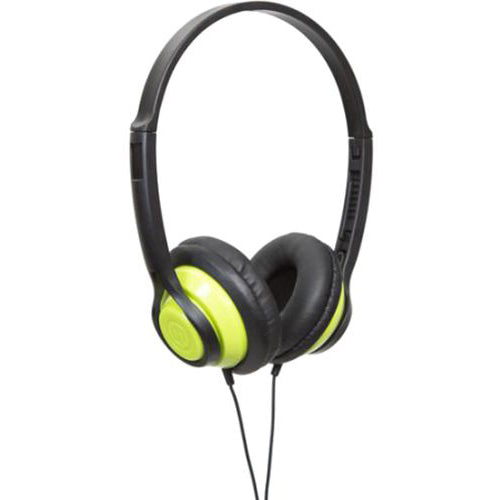 Wicked Audio Clutch On Ear Headphones in 4 Colors