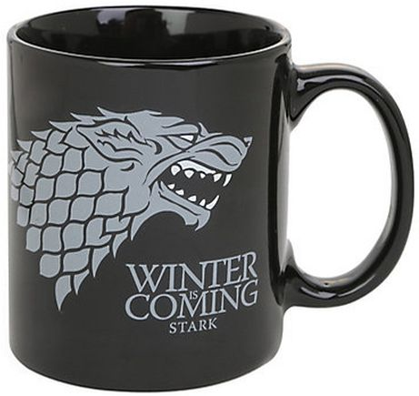 Game of thrones coffee mugs