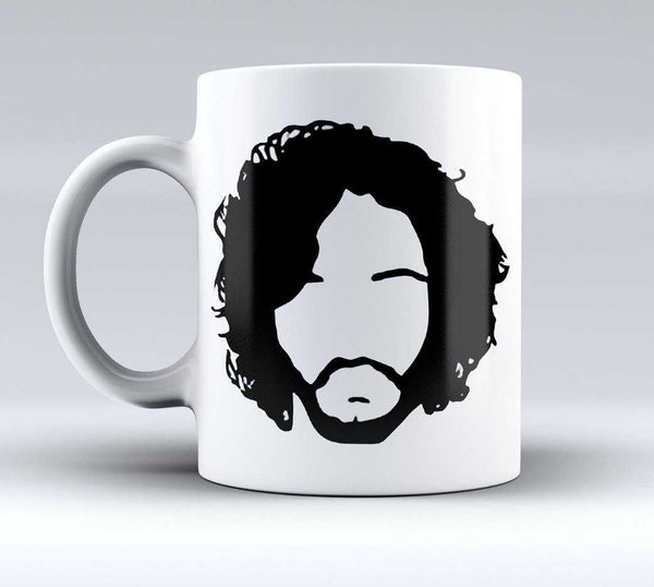 Game of Thrones Jon Snow Coffee Mug