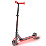 Neon Viper Scooter Red