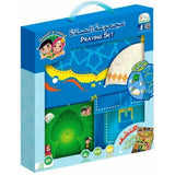 Kids Fitra Toys - Islamic Praying Set For Boys Pretend & Play Toy