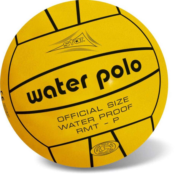 Starballs Water Polo Ball 21cm