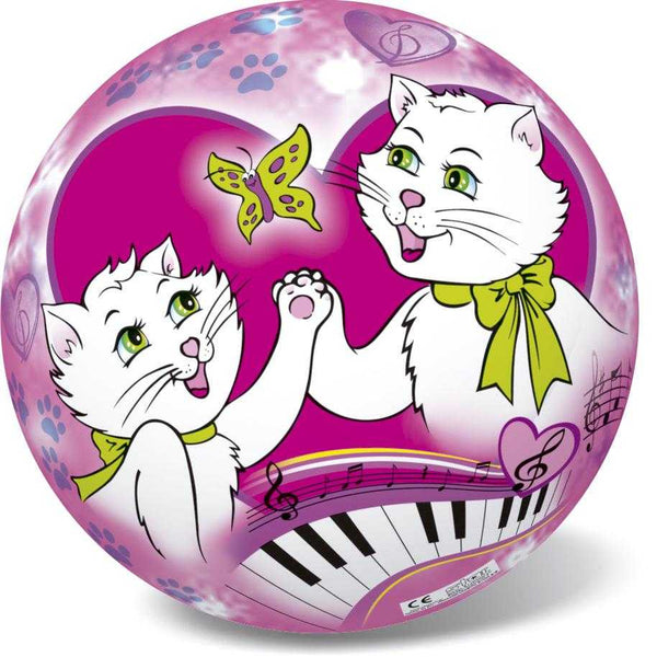 Starballs Inflated Ball Kitties 14cm