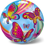 Starballs Inflated Ball Butterflies 14cm
