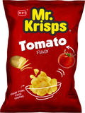 Mr. Krisps Potato Chips Tomato 15g packets - Bag and Boxes - emarkiz-com.myshopify.com