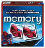 Ravensburger Spiderman Memory Game 72 Cards - emarkiz-com.myshopify.com