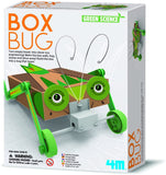 4M Box Bug/ Green Science