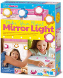 4M Mirror Flower Light